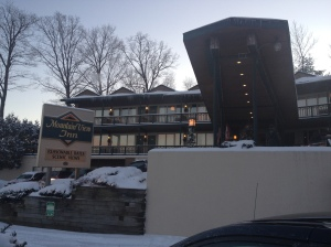Moutain View Inn Lake Placid