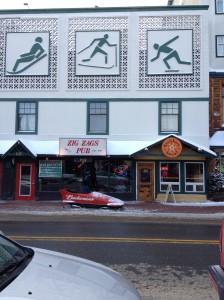 Zig Zags Pub Lake Placid
