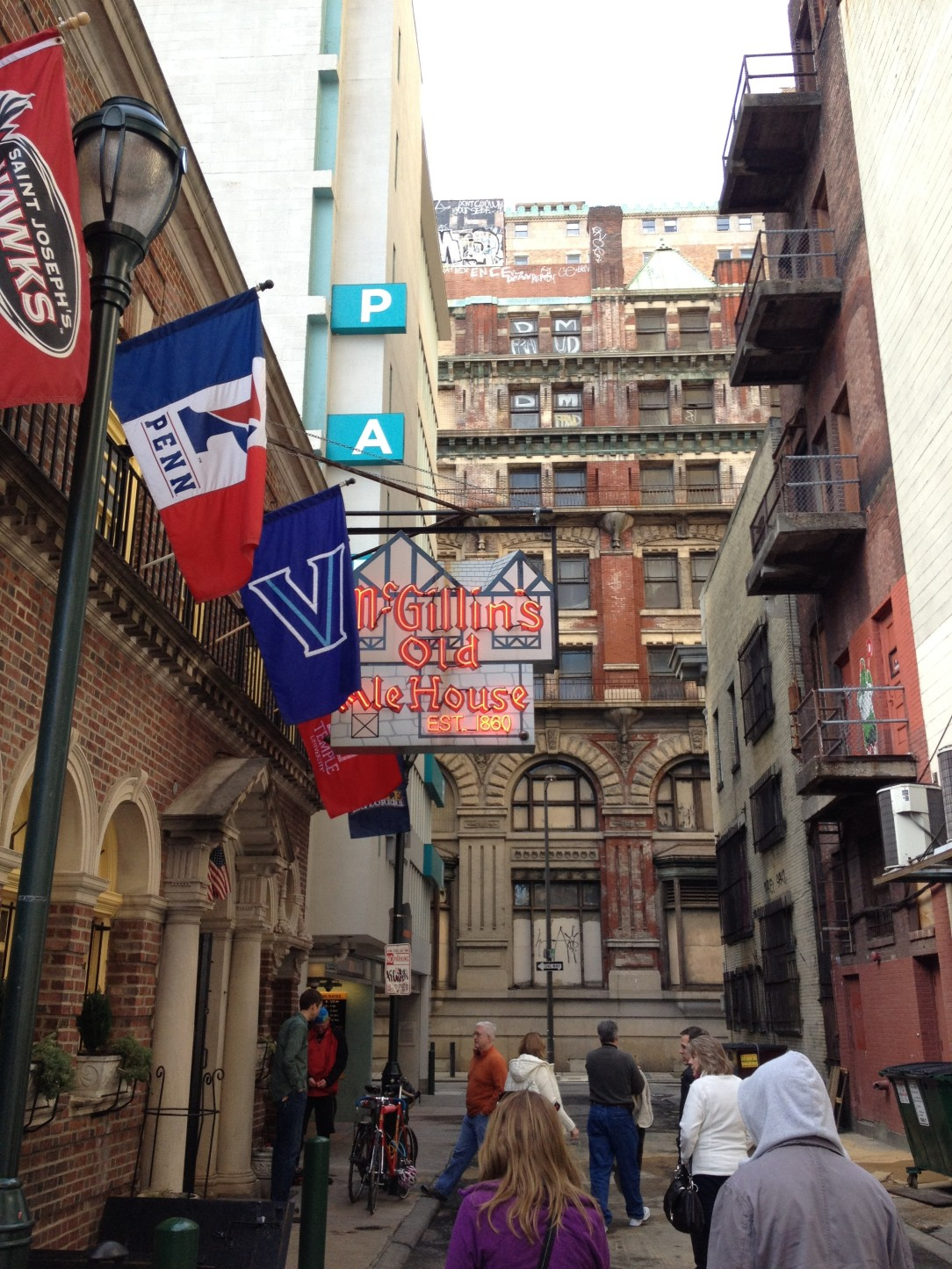 McGillans Philadelphia