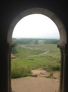 Devil's Den Gettysburg