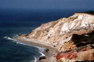 Moshup Beach