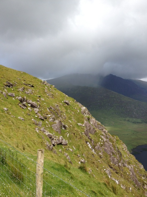 Conor Pass