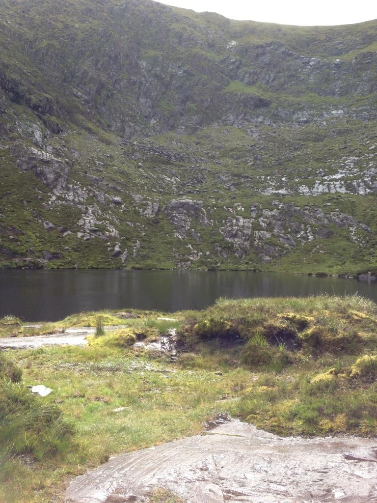 Pedlar's Lake