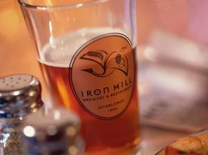 Iron Hill Brewery
