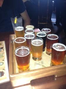 Lancaster Brewing Company