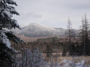 XC Ski Lake Placid