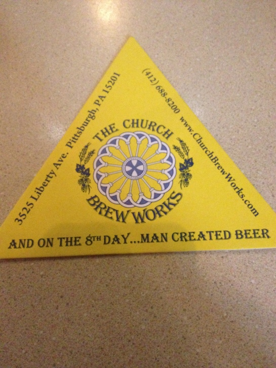 Church Brew Works