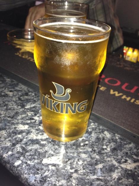 Viking draft