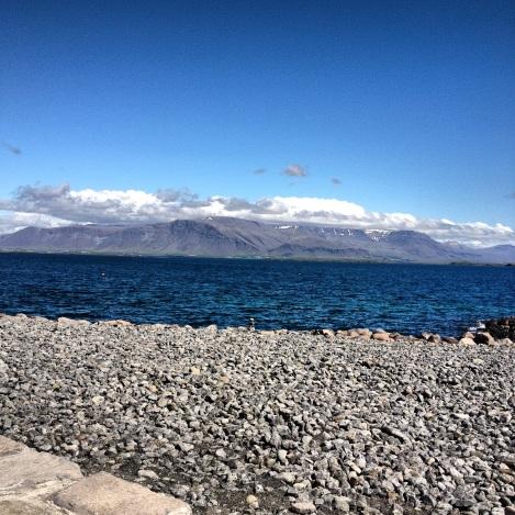 Mt. Esja