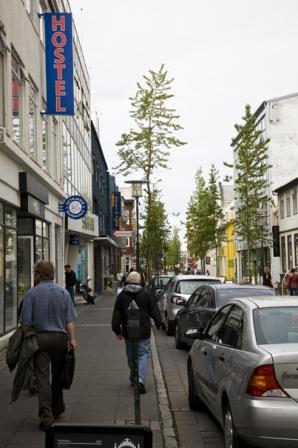 Reykjavik Backpackers