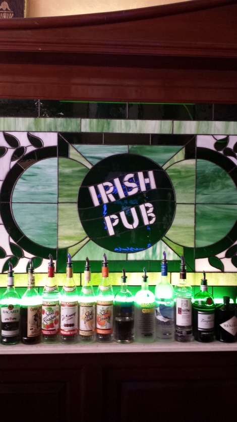 Irish Pub Philly