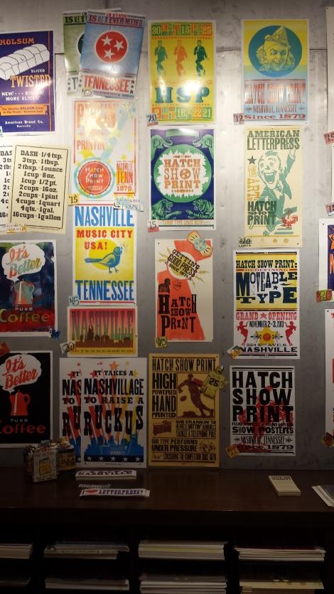 Hatch Show Prints