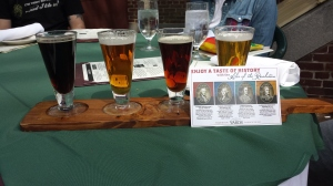 Yards Ales of the Revolution