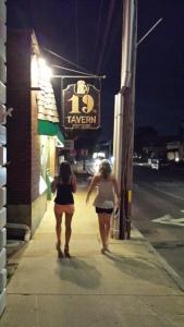 My favorite Cape Cod bar.